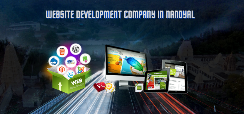 Website Designing Company In Nandyal