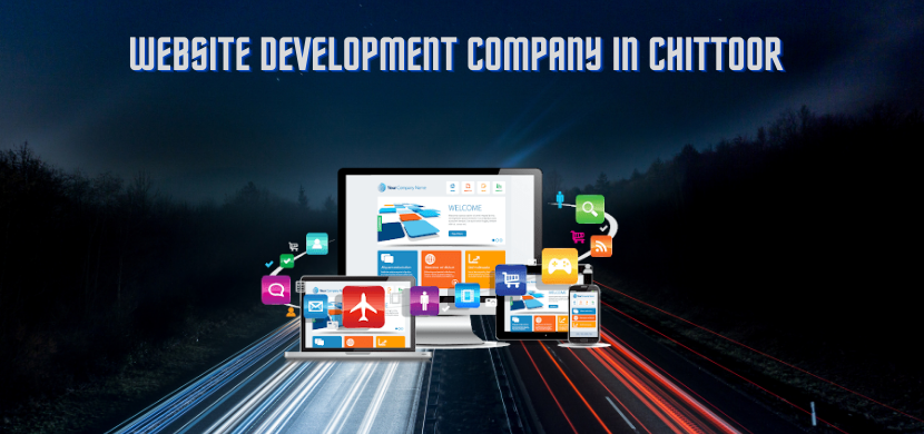 Website Designing Company in chittoor